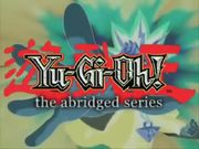Yugioh the abridged Episode - 14