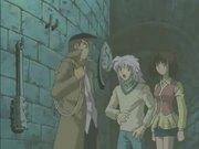 Yugioh the abridged Episode - 16