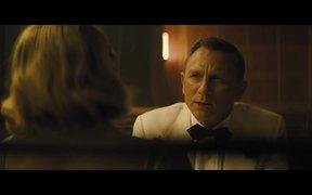 Spectre 007 Trailer 1