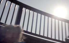 Nike Commercial: Music Runs Ellie