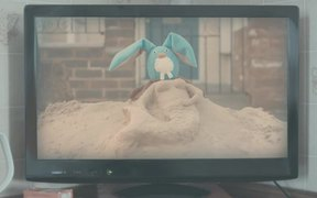 Thinkbox Commercial: Harvey and Rabbit