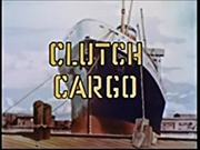 Clutch Cargo - Big X