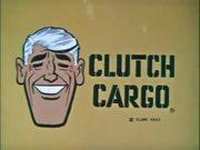 Clutch Cargo THE DINKY INCAS
