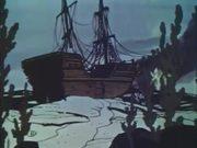Clutch Cargo The Missing Mermaid