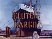 Clutch Cargo The Pearl Pirates