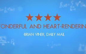 A Brilliant Young Mind Trailer