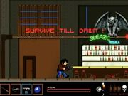From Dusk Till Dawn 8 bits