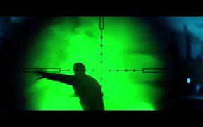 13 Hours: The Secret Soldiers of Benghazi Trailer