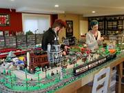 A LEGO Brickumentary Trailer