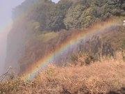 Rainbows and Victoria Falls