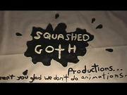 Squashed Goth