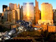 NYC Robot