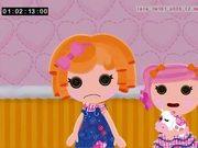 Funny Girl Animation