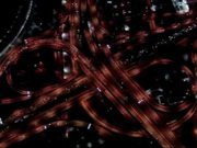 Urban Explorations - VJ set by Marion Konstantines