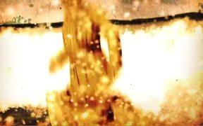 Endless Winter - Mad Jack Churchill