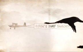 Endless Winter - Captain Cook