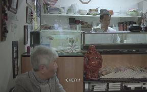 Fugu And Tako Trailer