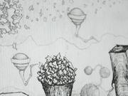 Demo Reel Concept Art
