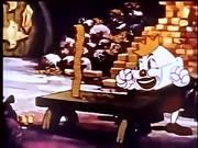 Fleischer Greedy Humpty Dumpty 1936