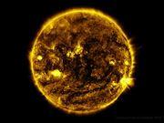 Vivaldi SPRING - NASA`s SDO Sun year 6