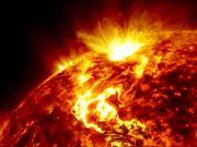 NASA SDO 5 years & The Four Seasons by Vivaldi