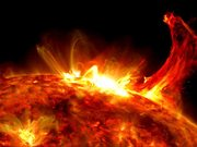 NASA SDO 5 years & The Four Seasons by Vivaldi