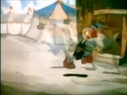 Simple Simon (1935) Ub Iwerks Cartoon