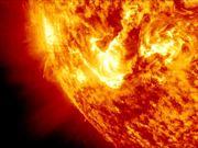 Jauchzet Gott in allen Landen & Solar Flare
