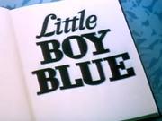 Ub Iwerks Cartoon Comicolor Little Boy Blue 1936