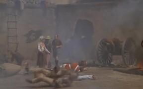 Amazing Stories 103 - Alamo Jobe