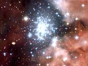 Hubble & Beethoven Symphony No 9, Op 125 II