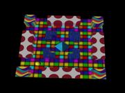 Blayne Hosey 3D Studio Max Pacman