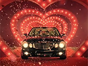 "Mercedes-Benz ""Summer Love"""