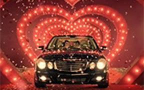 """Mercedes-Benz """"Summer Love"""""""