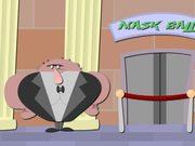 Maskerade Bawl