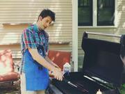 Neighbor BBQ