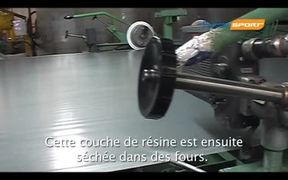 Manufacturing Process of the Paraglider Fabric
