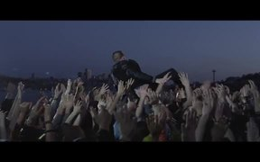 Macklemore & Ryan Lewis - Can't Hold Us