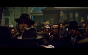 Shanghai Trailer