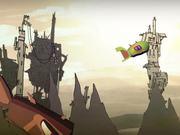Hugo de Faucompret Animation Reel 2013