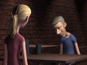 Joe McCreery Animation Reel 2013