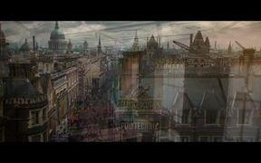 Victor Frankenstein Trailer