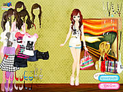 Summer Looks Dressup