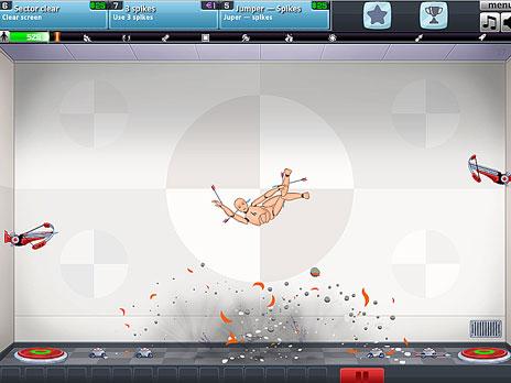 Ragdoll Achievement 2 Game Play Online At Y8 Com