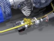 Audi Sport Differential Animation