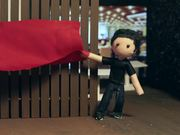 Hafez and Liyana Wedding Stop Motion
