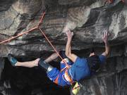 D. Woods & D. Graham's Sport Climbing in Norway