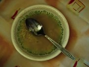 How Spoon Ate Soup