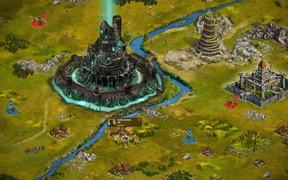 Imperia Online Gameplay Trailer 2015