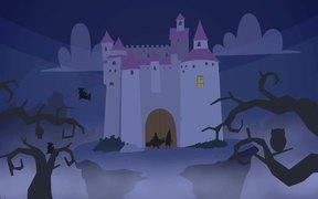 Halloween - Animated Card - Smith Micro